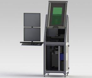 Flexible pulse laser system