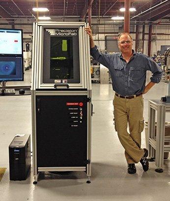 Custom Laser Systems