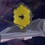 Sunshield Catenary Cables for NASA's James Webb Telescope