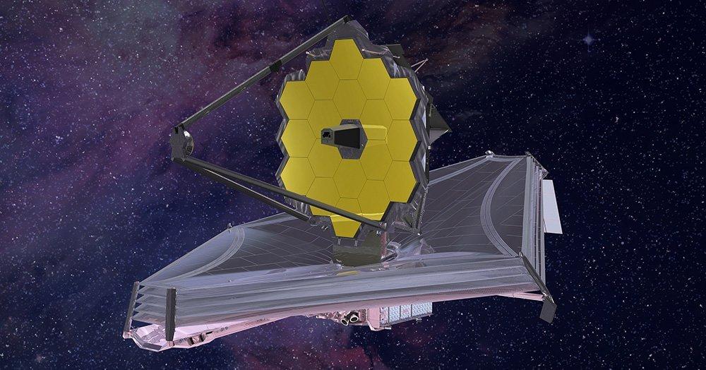 Sunshield Catenary Cables for NASA's James Webb Telescope